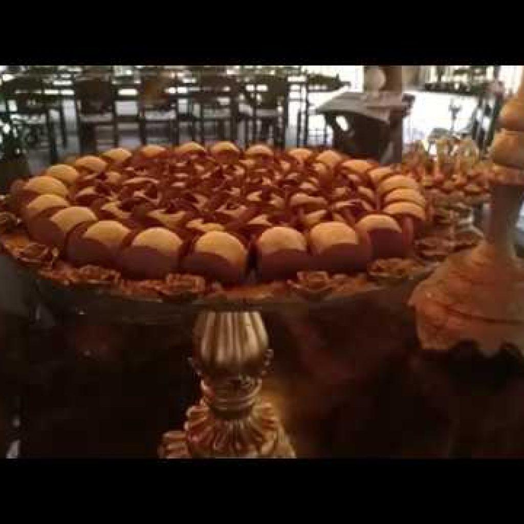Divino Chocolate Doces Finos - Casamento Priscila & Everton