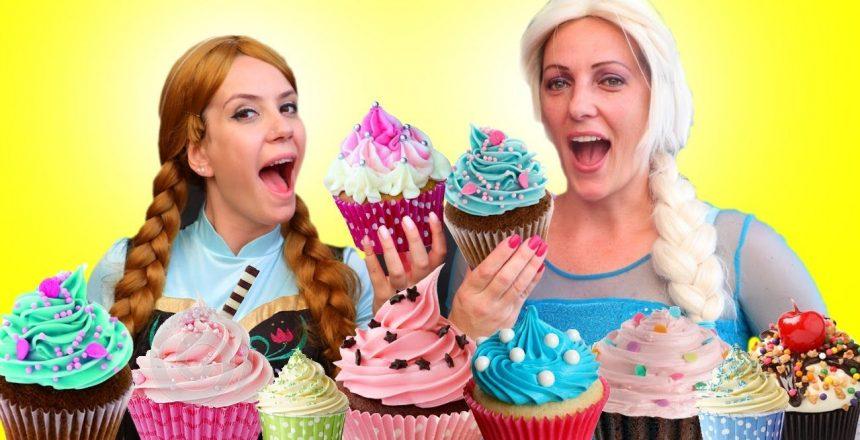 cupcake-frozen