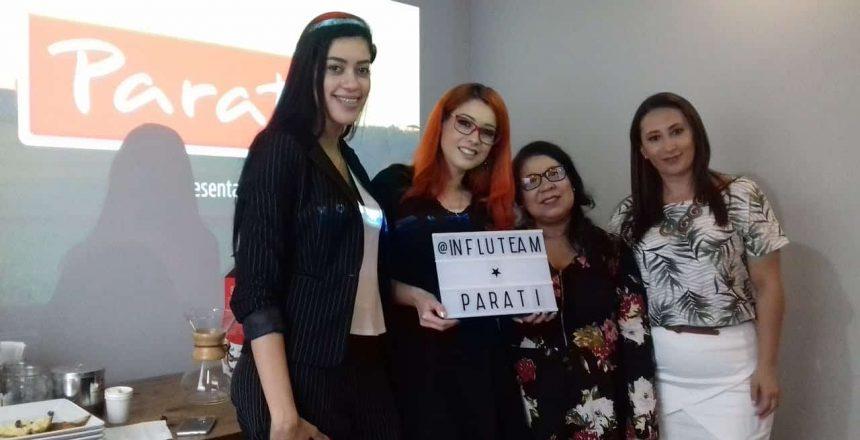 #8 Conhecendo os Panetones PARATI