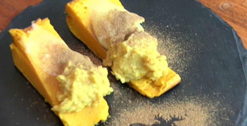 Aprenda a fazer bolo de cenoura com toque escandinavo - Cozinha do Bork