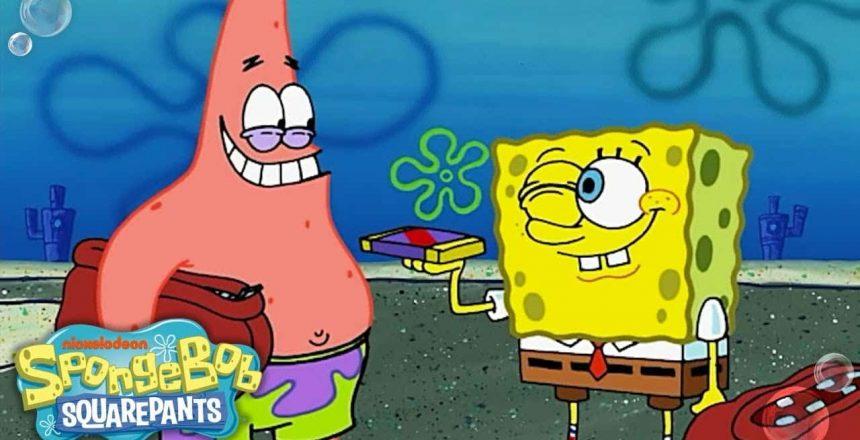 Bob-Esponja-e-Patrick-Chocolate-com-Nozes-em.jpg