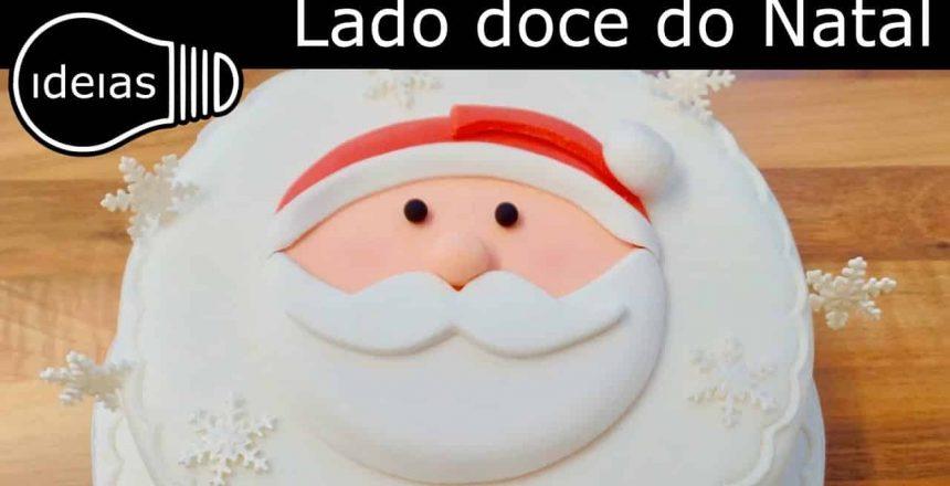 Bolos, Doces e Cupcakes de Natal para todos os gostos!