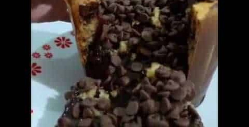 Cake Designer I B&B Doces I Panetones doces e salgados