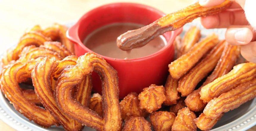 Como-fazer-Churos-e-Chocolate-Quente- -HidaMari-Cooking.jpg