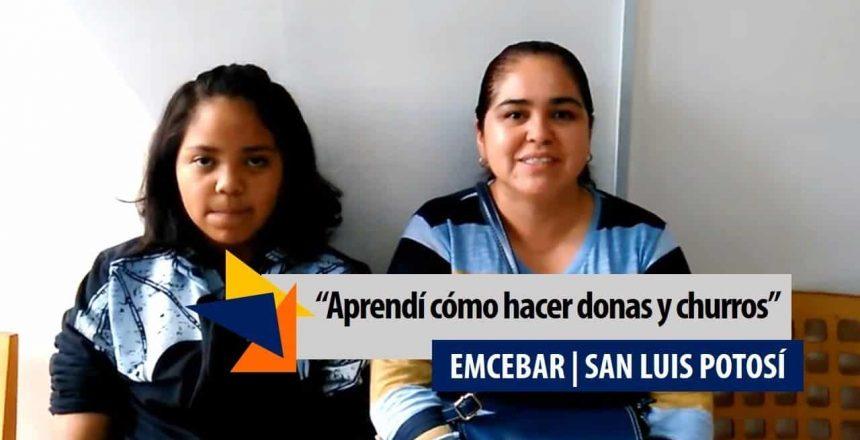 ¿Dónde aprender a hacer churros y donas? | EMCEBAR San Luis Potosí