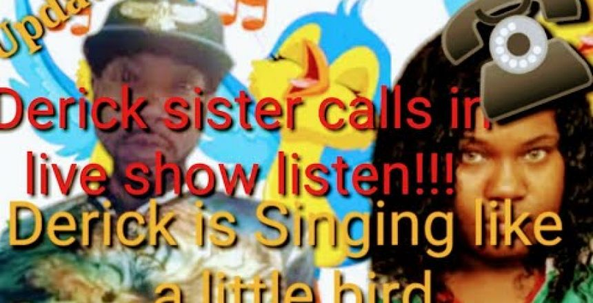 Derick Brown sister called in interviewed tonight Cupcake case We ask all kind of questions