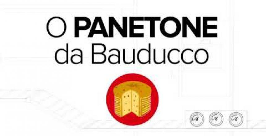 Fabricação de Panetones e Chocotones BAUDUCO