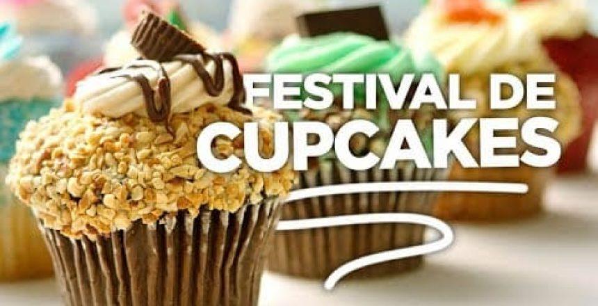 Festival de Cupcakes en cocineros Argentinos (1 de 2)