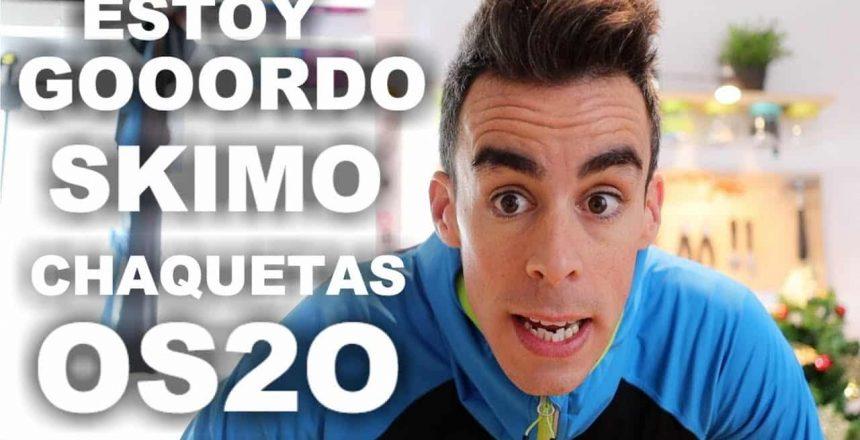 GORDO A PANETONES + SKIMO + CHAQUETAS OS2O MUY TOP!! #VLOG257