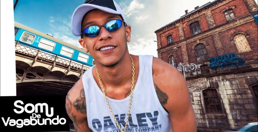 MC Paulin da Capital - Mais um Natal Sem Panetone, Minha Família tá Bem (DJ GuhMix e DJ Boy) 2020