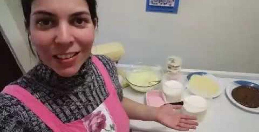 Mini curso GRÁTIS de bolo no pote, começa na sexta as 19 horas!