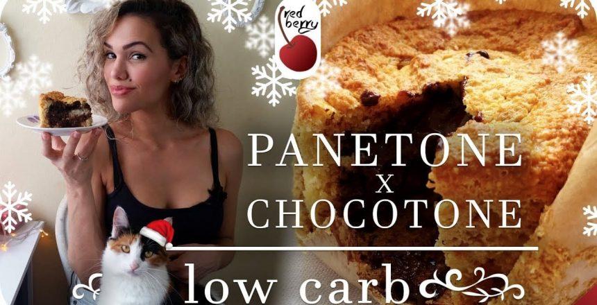PANETONE E CHOCOTONE LOW CARB | Trufado Com Prestígio