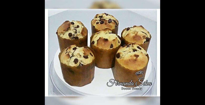 Panetone Caseiro * Chocotone Caseiro (Receita Fácil)