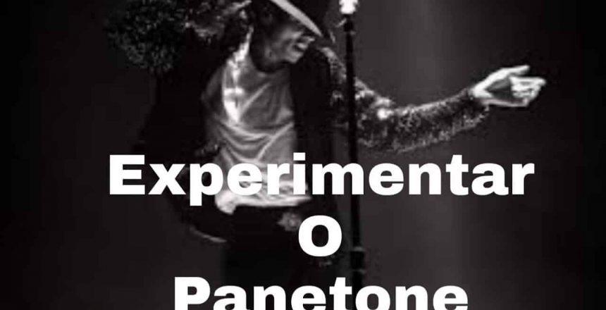 Provar o Panetone - paródia Billie Jean