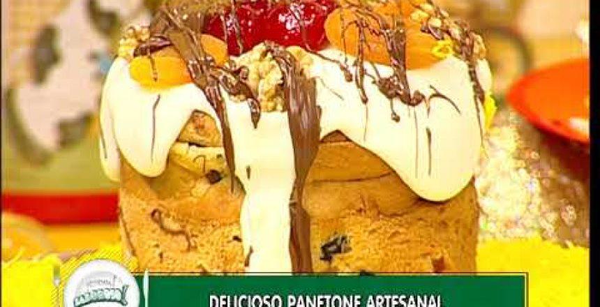 RIT - Hummm! Saboroso! - 23/11/17 PANETONES ARTESANAIS