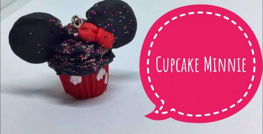 [TUTO] Cupcake Minnie (DÉBUTANT)