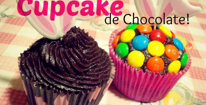cupcake-de-chocolate-passo-a-passo-especialpascoa