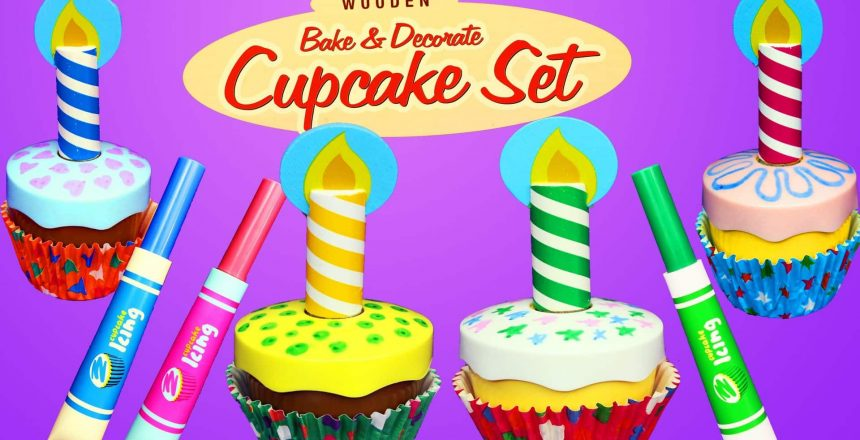 cupcake-decorating-frozen-elsa-disney-princess-cinderella-using-the-melissa-doug-cupcake-set.jpg