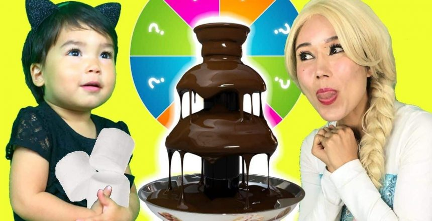 frozen-elsa-vs-snow-white-chocolate-fountain-challenge-w-catbaby-police-spiderman.jpg