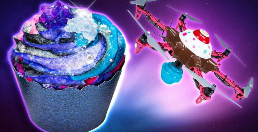 how-to-make-galaxy-cupcakes-and-cupcake-drone-delivery