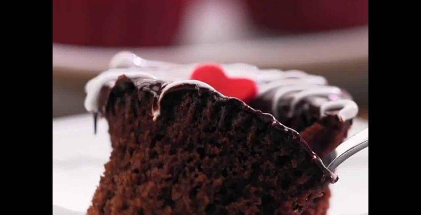 Mini cupcakes de chocolate. #Receita #VixHum