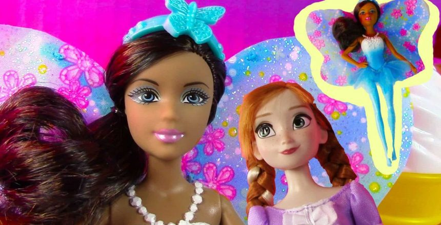 mini-fairy-barbie-doll-disney-frozen-princess-anna-playdoh-cupcake-toy-review-opening.jpg