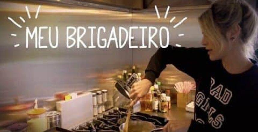 O MELHOR BRIGADEIRO DO MUNDO
