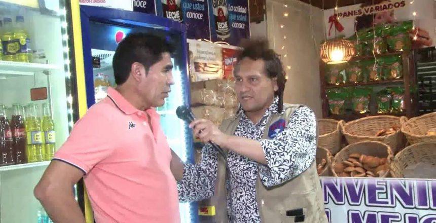 """""""EL NIÑO"""" - Pastelería y panadería"""